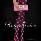 ROGER VIVIER BOOK COVER_Courtesy of Roger Vivier by Philippe Jarrigeon